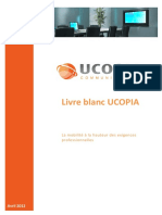 UCOPIA Livre Blanc