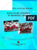Qualitative Analysis Report KIAT Guru