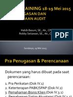 Dokumen Planning