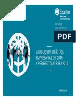 Informe Perspectivas Balance Del Año 2015 y Perspectivas 2016 Web