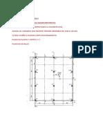 Civ 210 Hormigon Armado II. Proyectos Repitentes Sem 1-2016