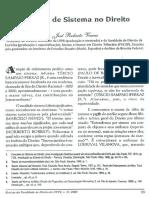 A noção de sistema no Direito.pdf