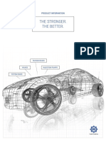 Suzuki Garphyttan Product Information 2016