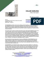 DE_Cellar Darling - This is the Sound