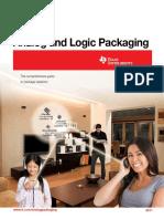 Analog and Logic Packaging