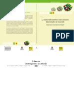 La lectura y la escritura como procesos transversales en la escuela.pdf