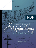 Nicolaes Witsen and Shipbuilding