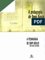 a pedagogia de dom bosco.pdf