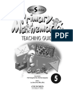 Teaching Guide 5