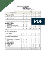 Struktur Akomodasi Perhotelan.doc