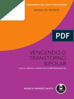Vencendo o Transtorno Bipolar c - Monica Basco Ramirez.pdf