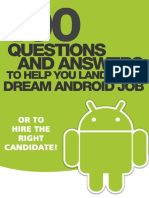 100 Questions and Answers to Help You Land Your Dream Android Job_ or to Hire the Right Candidate! [López-Mañas 2015-07-19].pdf