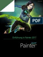 Corel Painter 2017 Quick Start Guide