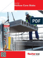 Fixings Systems for Precast Concrete Slabs(V7 )2012.06.07(E-Version)