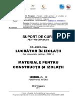 M.3 SC L.iz.Materiale Cursanti
