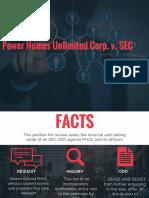 PHUC v SEC