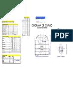 Cálculos Diagrama 4.0 x 4.0 Metros