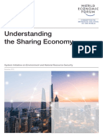 wef understanding the sharing economy report 2016