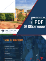 Discover the world of Greatwood University