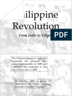 -01 Philippine Rebellion and Revolution