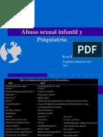 Abuso Sexual Infantil y Psiquiatr a[1][1][1]. 2006