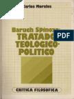 Morales Carlos Baruch Spinoza Tratado Teológico Político