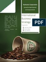 Starbucks Term Paper1