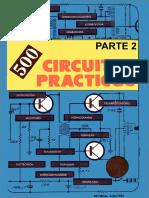 500 Circuitos Prácticos. Parte 2.pdf