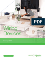 Wiring Device Catalogue 2017