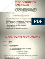 Contratacion Laboral Dra. Janeth Diaz