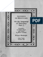 Antonius de Montulmo - On the Judgement of Nativities, Part 2.pdf