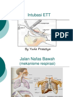 Intubasi ETT