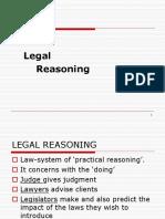 149743_L2- Legal Reasoning.ppt