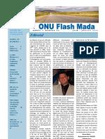 ONU Flash Mada n°III_juin_juillet_2010