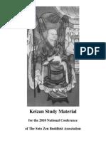 Keizan Study