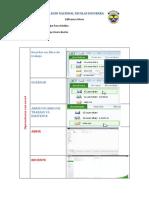 Operaciones Con Excel
