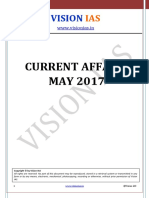 May 2017 CA English