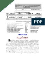Informativo Cataguazes