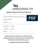 Manual Técnico PAM Yuralpa