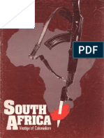 UCL] Warfare & History - Wars of Imperial Conquest in Africa
