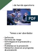 C201603-M02 Infeccion de La Herida Operatoria