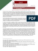 Procurement Overview - Final