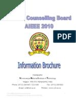 Information Brochure 8-6-2010