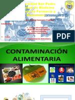 Trabajo Terminado de Toxicologia Alimentaria (2) (1)