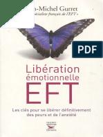 Gurret, Jean-Michel - Libération Émotionnelle EFT