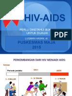 PenyuluhanHIVAIDSMaja2015