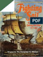 [wargame-simulation]SPI - Strategy & Tactics 085 - Fighting Sail.pdf