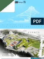 Renderings of new Riverfront Park