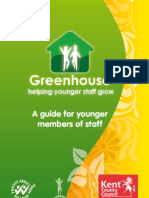 Greenhouse Toolkit for Younger People