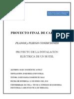 Planos y P.condiciones